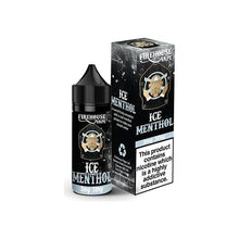 Load image into Gallery viewer, Firehouse Vape TPD 10ml 3mg (50VG/50PG)