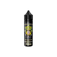 Load image into Gallery viewer, Billiards 420 Terpene Infused 50ml E-Liquid 2000mg CBD