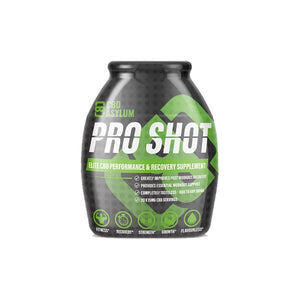 CBD Asylum Pro Shot Enhancer 250mg CBD 60ml