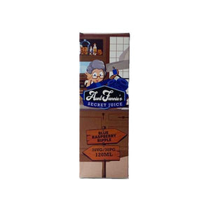 Aunt Fannie's Secret Juice 100ml Shortfill (70VG/30PG)