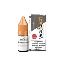 Load image into Gallery viewer, Vaporart 8mg 10ml E-Liquids