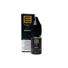 Load image into Gallery viewer, 20mg E Salt Nic Salt 10ml (50VG/50PG)
