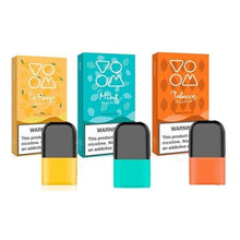 Load image into Gallery viewer, Voom 20mg Nic Salt Pods for Voom Starter Kit