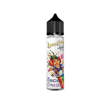 Load image into Gallery viewer, Leprechaun Fairground 60ml (40ml Shortfill + 2 x 10ml Nic Shots) (70VG/30PG)
