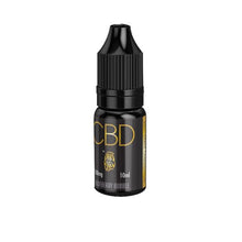 Load image into Gallery viewer, Ohm Brew CBD Blends 600mg CBD 10ml E-liquid (80VG/20PG)