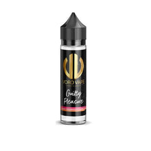 Load image into Gallery viewer, Voro Vape 0mg 50ml Shortfill (50VG/50PG)