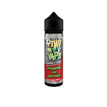 Load image into Gallery viewer, Pimp My Vape 0mg 50ml Shortfill (50VG/50PG)