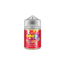 Load image into Gallery viewer, Candy Rush 0mg 50ml Shortfill (70VG/30PG)