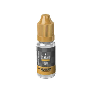 Dynamic CBD 600mg E-liquid 10ml