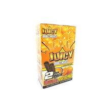 Load image into Gallery viewer, Juicy Double Wraps - 2 Per pack