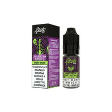 Load image into Gallery viewer, Nasty Shisha Salt 10mg 10ML Flavoured Nic Salt (50VG/50PG)