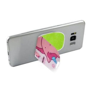Magic Sticker for Mobile Phone