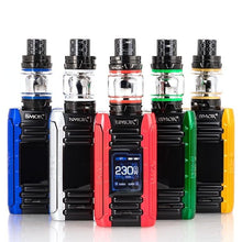 Load image into Gallery viewer, Smok E-Priv 230W Kit