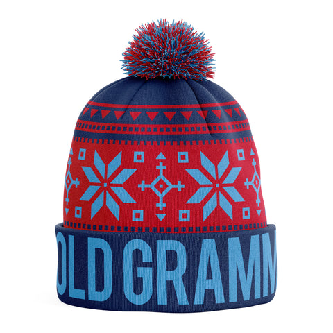 OGRFC Bobble Hat