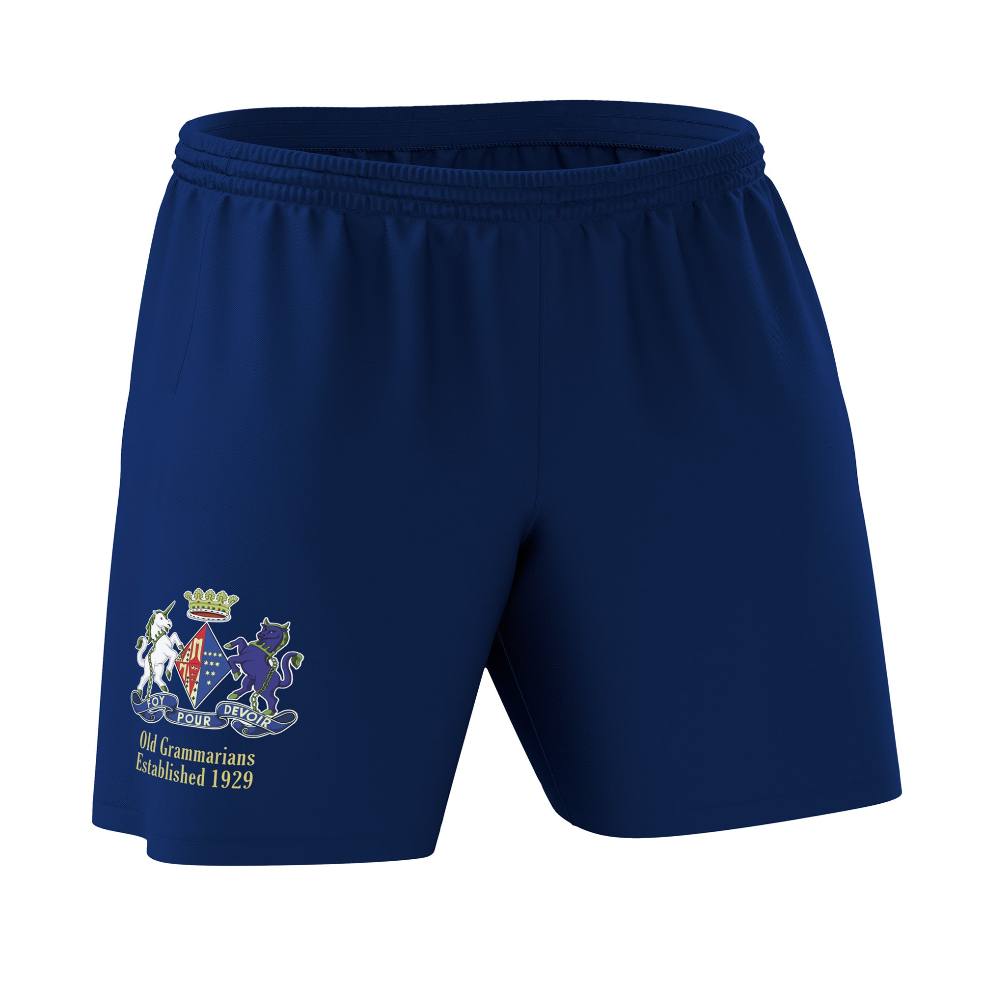 OGRFC Adult - Playing Shorts