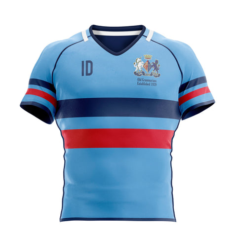 OGRFC Reversible Playing Jersey ADULT