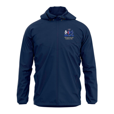 OGRFC Shower-Proof Jackets JUNIOR