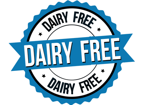 STACK'd Meals Dairy Free