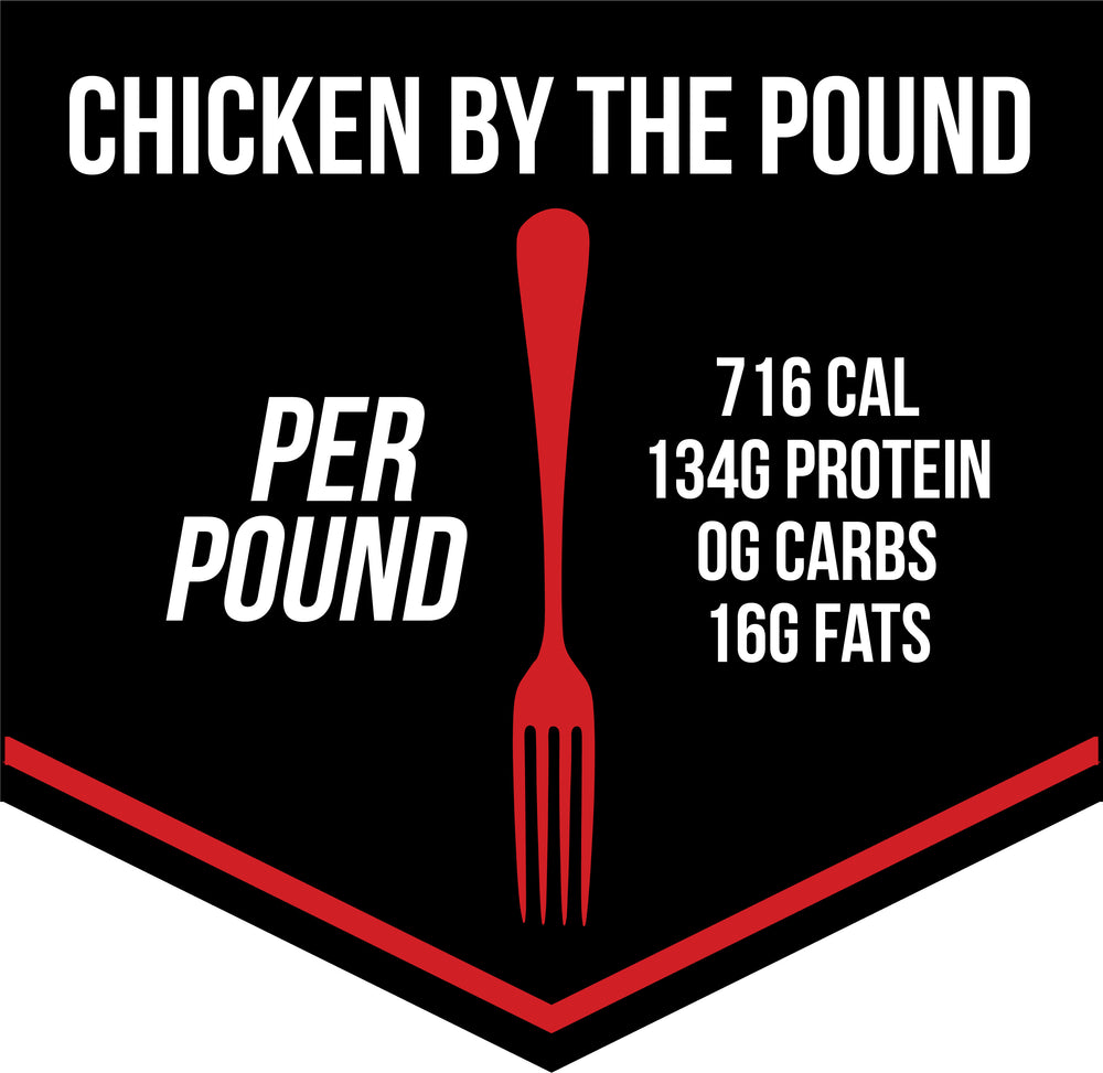 Load image into Gallery viewer, Chicken By The Pound