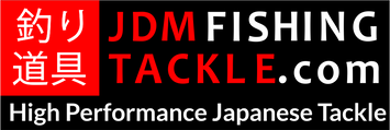 JDM Fishing Tackle Ireland & UK