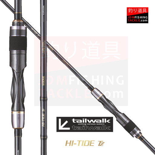 Tailwalk Hi-Tide TZ S90ML 7-24G