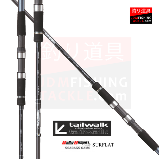Tailwalk Salty Shape Dash Suflat 98M - 42G