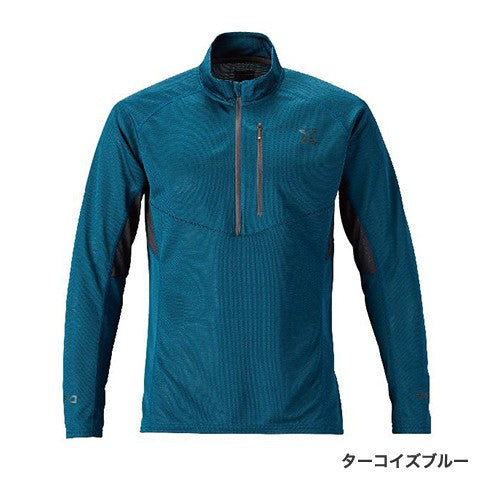 SHIMANO – XEFO · Wicktex – COOL · Shirt SH – 241R