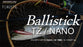 Yamaga Blanks Ballistick 86M TZ / NANO (Contact Us)