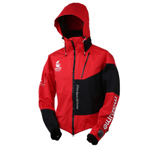 Mazume Red Moon Wading Short Jacket