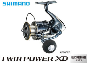 Shimano Twin Power XD 4000XG (JDM Spec)