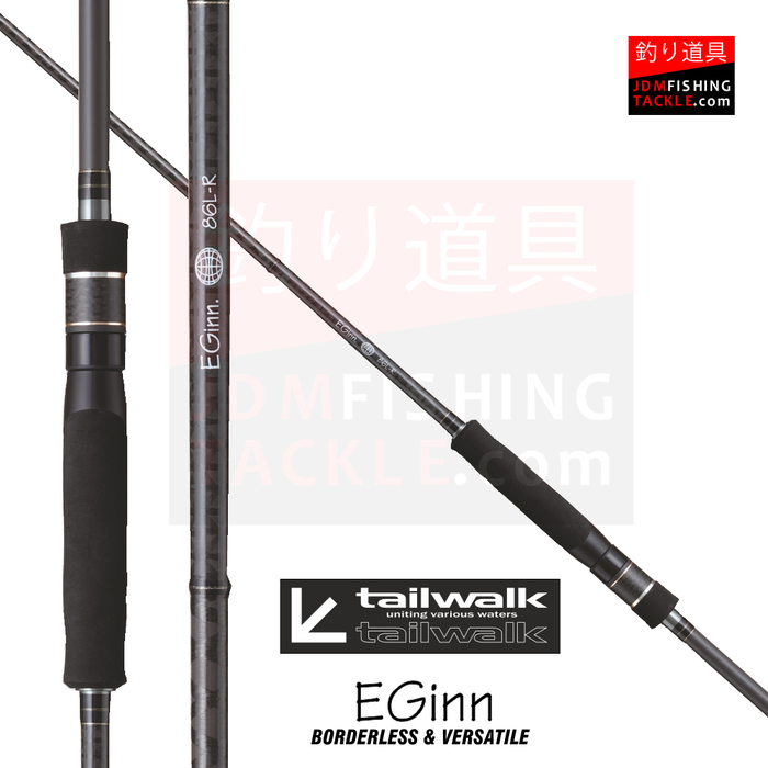 Tailwalk EGinn 96ML-R- 35G