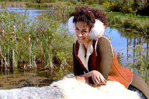 Women's Sheepskin Products