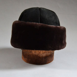 The Classic Sheepskin Fur Hat