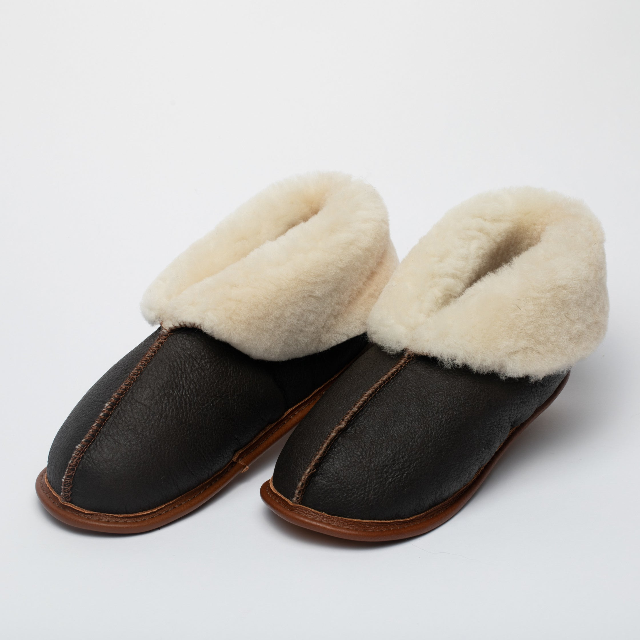 The Best Women's Sheepskin Slippers