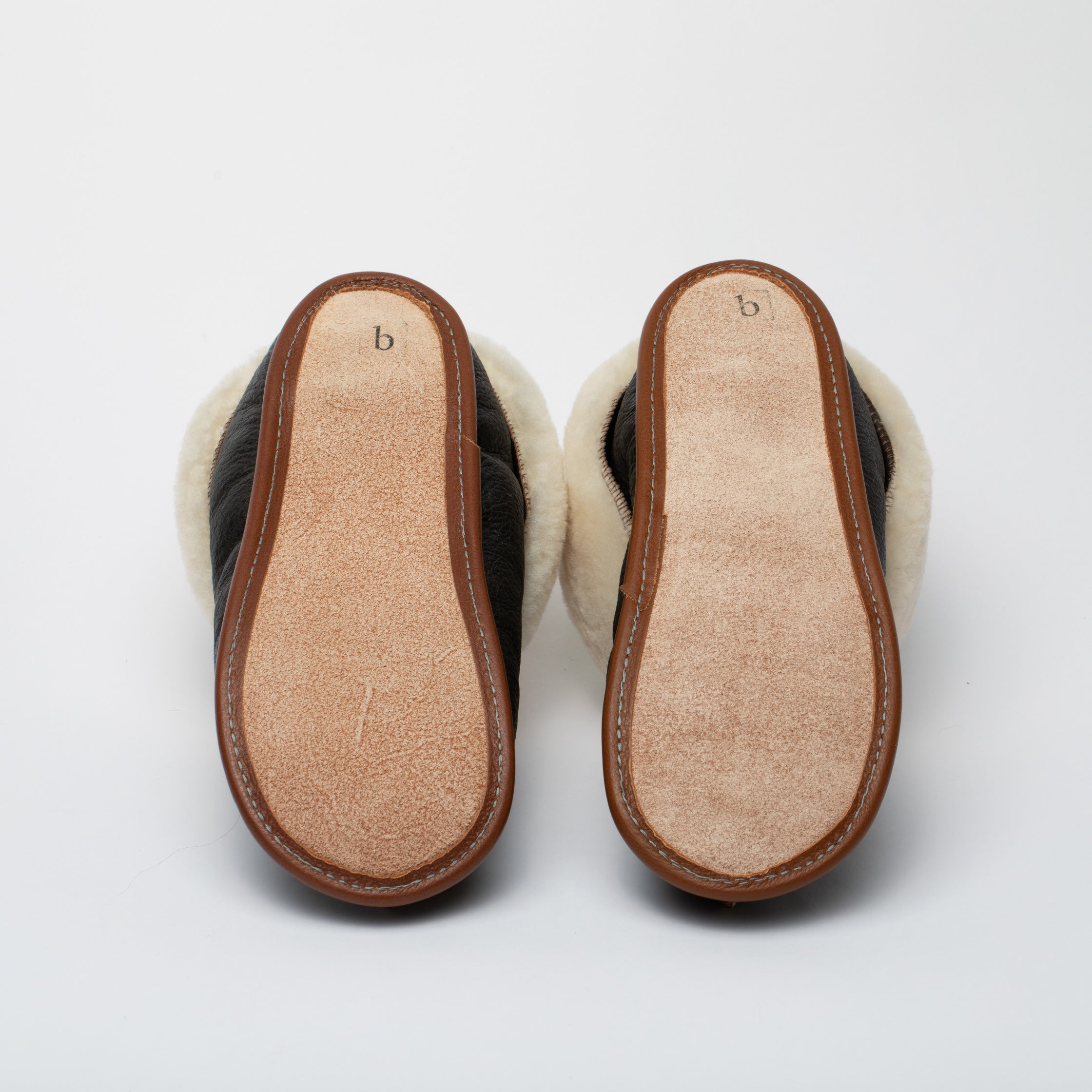 The Best Men's Sheepskin Slippers