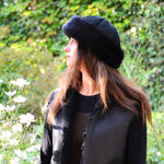 The Duchess - Toscana | Sheepskin Fur Hat