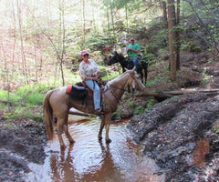 Knott County Trail Ride