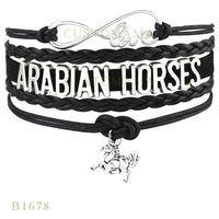 Arabian Love Bracelets