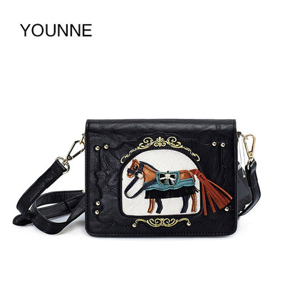 Picture Perfect Horse Hand Bag - Several Styles