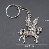 Key Ring Pony