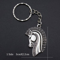 Spartan Image Key Holder