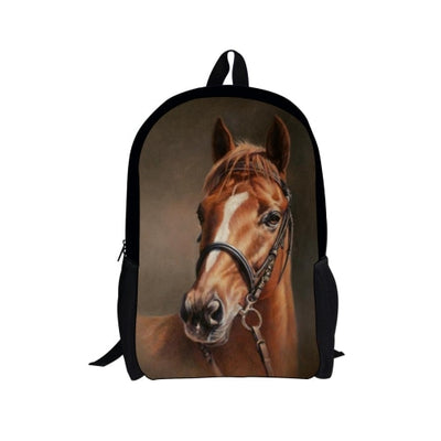 Stunning Equestrian Back Pack