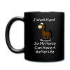 Coffee Mug, Tea Cup, Beverage, Horse Gift, Horses, Trail Riding, Horse, Horse Gift , Horse Coffee Mug