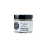 The Sacred Glow Magical Radiance Beauty Ritual Face Mask