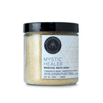 The Mystic Healer Magic Self Care Ritual Bath Salt Soak