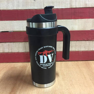 DV TRAVEL MUG (PROMO)