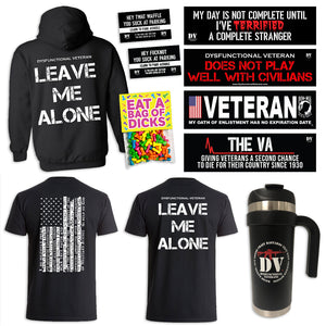 2019 DV BATTALION BOX