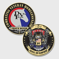 DV FARM COIN