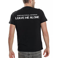 LEAVE ME ALONE (BLACK)