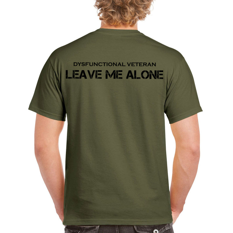 LEAVE ME ALONE (GREEN)